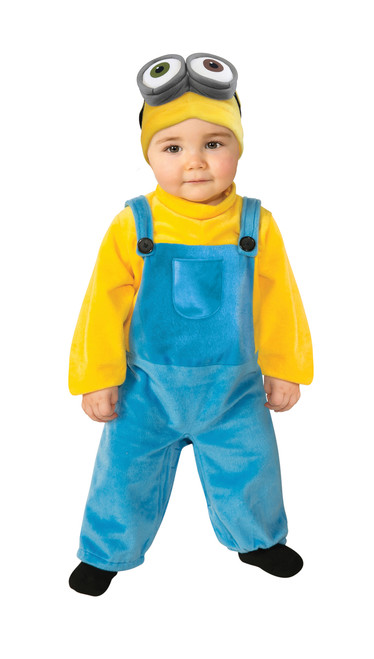 Toddler's Minion Bob Despicable Me Costume