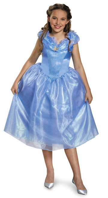 Disney's Cinderella Ball Gown Teen