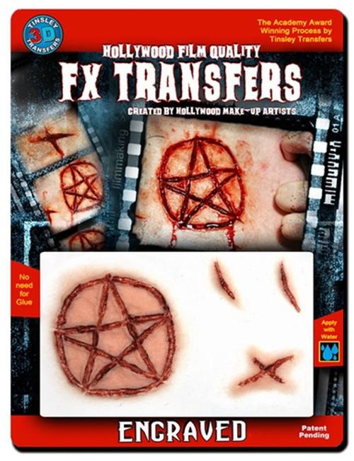 Engraved Transfer