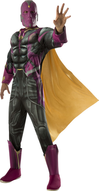 Vision Avengers Age of Ultron Deluxe Adult Costume