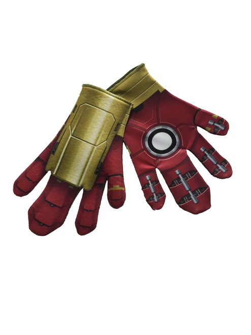 Marvel Avengers Hulk Buster Gloves