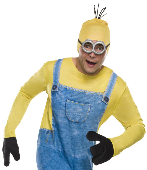 Adult Minion Hat