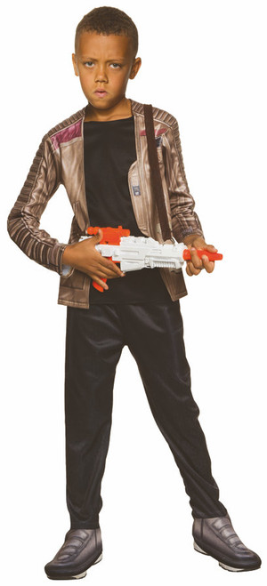 Children's Finn Star Wars: The Force Awakens Costume