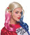 Harley Quinn Suicide Squad Wig