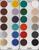 Kryolan Professional Aquacolor 24 Facepaint K Palette