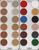 Kryolan Professional Aquacolor 24 SPFX N Palette