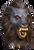 Demon An American Werewolf In London Mask