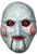 Saw Billy Puppet Vacuform Mask