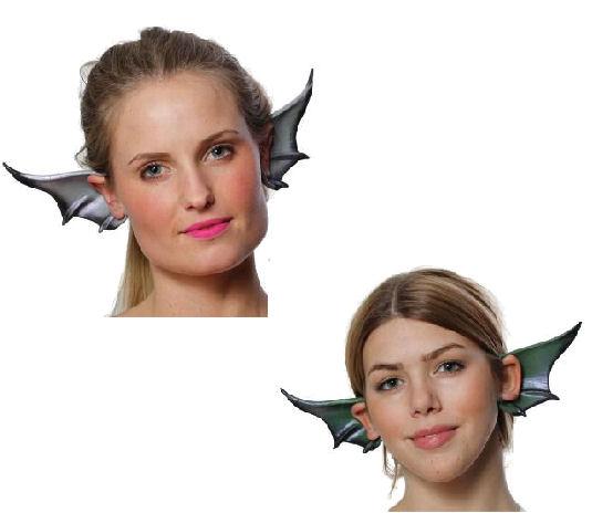 d57bc1340 Gargoyle Flexi Ears for Cosplay - The Costume Shoppe