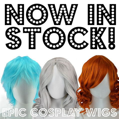 The Costume Shoppe | What's New