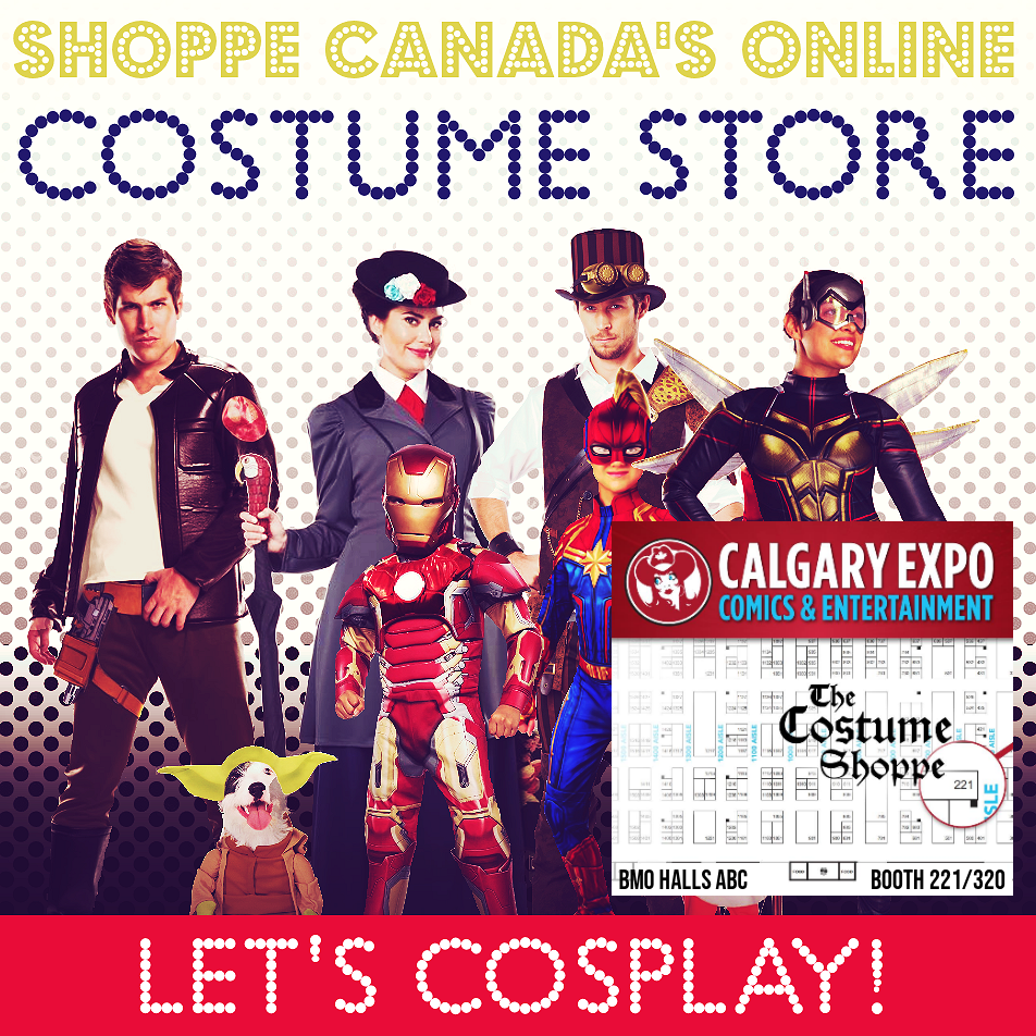 e746d307699 The Costume Shoppe Online Store
