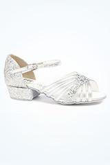 Chaussures danse de salon & latine enfants