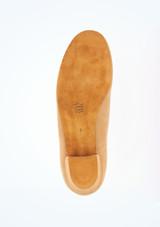 Chaussure de Pratique Diamant Sommer 4cm Fauve #3. [Fauve]