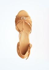 Chaussures de danse Willow Rummos Willow 7 cm Fauve superieure. [Fauve]