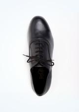 Chaussure de Salon Roch Valley Patrick 3cm Noir #2. [Noir]