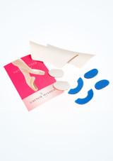 Gaynor Minden Totally kit pour orteils Multi Colour Pointe Shoe Accessories [Multicolore]