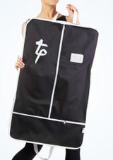 Housse pour costume Tappers and Pointers Noir avant. [Noir]