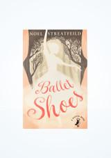 Livre Ballet Shoes avant.