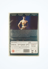 DVD Dancer arriere.