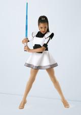 Weissman Star Wars Blanc avant. [Blanc]