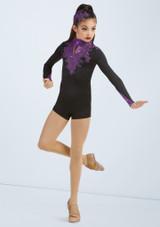 Weissman Hallowed Ground Violet avant. [Violet]