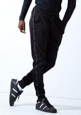 Jogging de danse Move Dance Urban Noir  Avant-1T [Noir ]