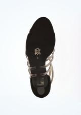 Chaussure de Danse Werner Kern Eva 6,5cm Noir #3. [Noir]