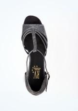 Chaussure de Salon Roch Valley Evie 3cm Noir #2. [Noir]