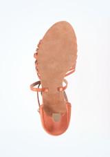 Chaussure de Danse Move Genene 6cm Fauve #3. [Fauve]