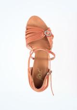 Chaussure de Danse Move Genene 6cm Fauve #2. [Fauve]