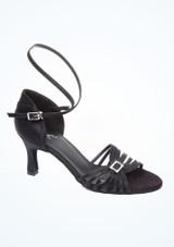 Chaussure de Danse Move Stacey 6,5cm Noir #2. [Noir]