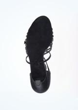 Chaussure de Danse Move Stacey 6,5cm Noir #4. [Noir]