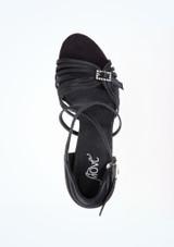 Chaussure de Danse Move Stacey 6,5cm Noir #3. [Noir]