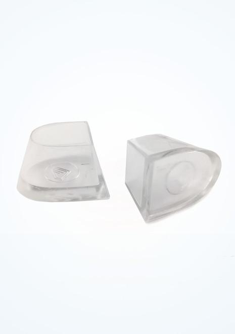 Protection pour talon de type 1 Clear [Transparent]
