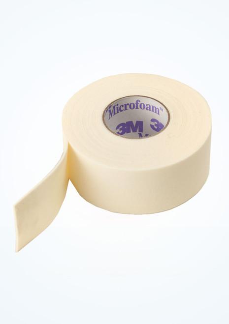 Gaynor Minden bande élastique pour les orteils Blanc Pointe Shoe Accessories [Blanc]