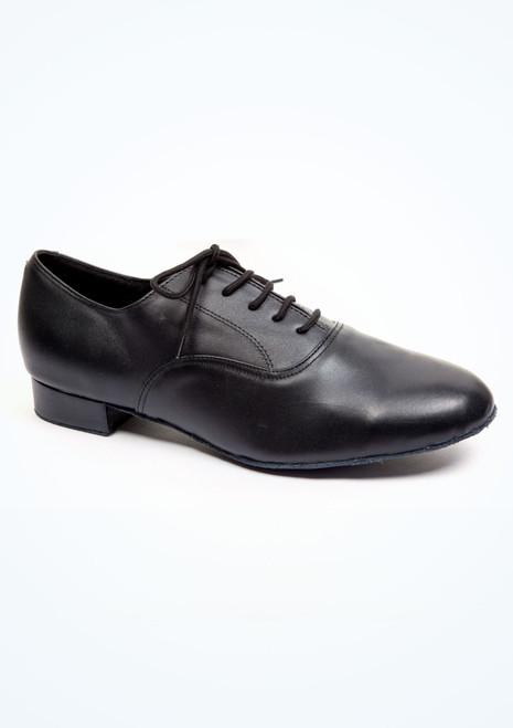 Chaussure de Salon Roch Valley Patrick 3cm Noir. [Noir]