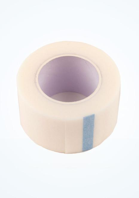 Sparadrap pour Orteils Micropore Tendu Blanc Pointe Shoe Accessories [Blanc]