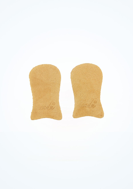 Patches en daim pour pointes Tendu large image principale.