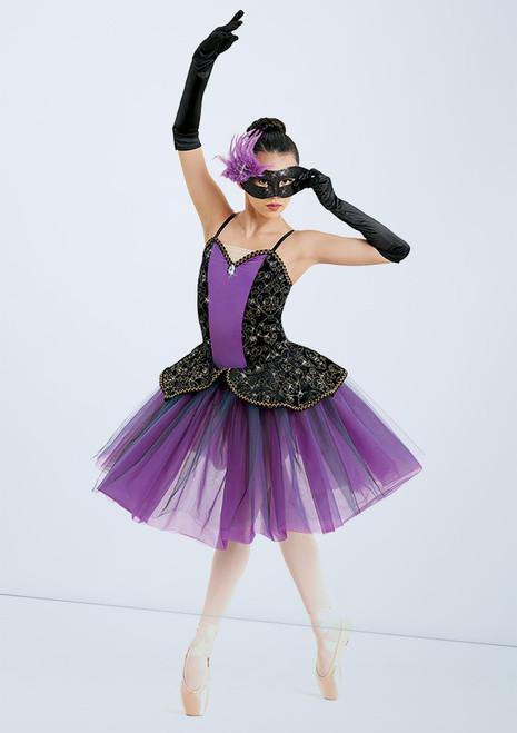 Weissman 503 Violet avant. [Violet]