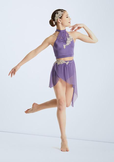 Weissman Something In The Water Violet avant. [Violet]
