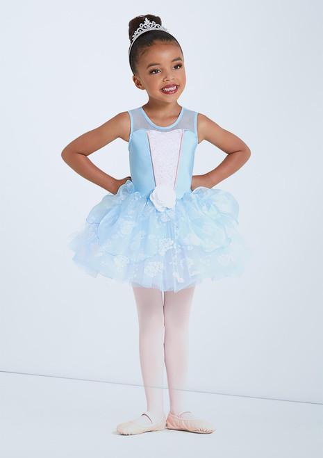 Weissman Cinderella Bleue avant. [Bleue]