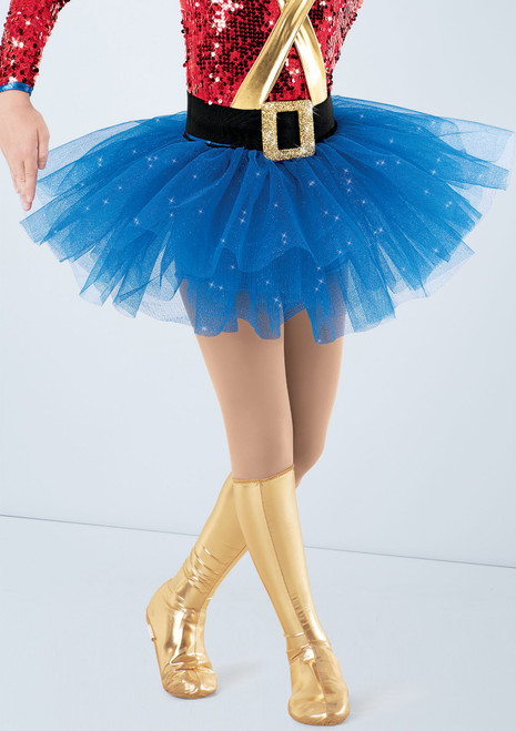 Weissman Toy Soldier Tutu