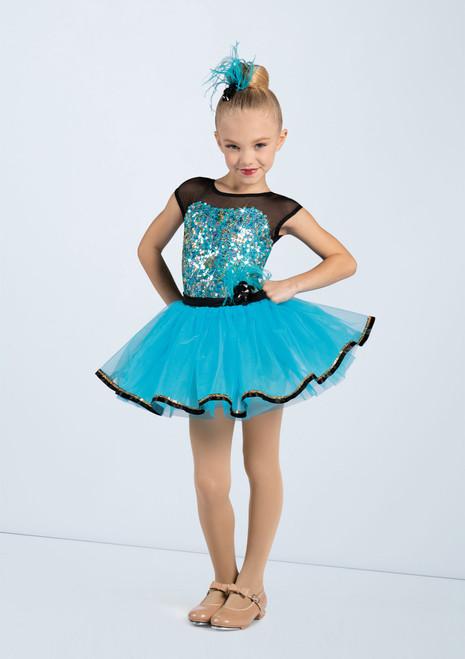 Weissman Little Miss Broadway