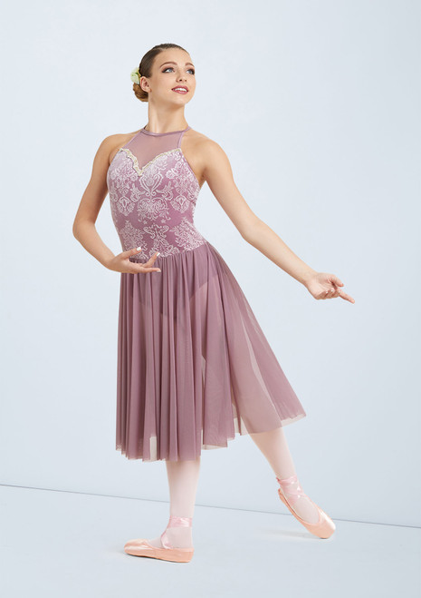 Sandpaper Ballet 1[Amethyste]T