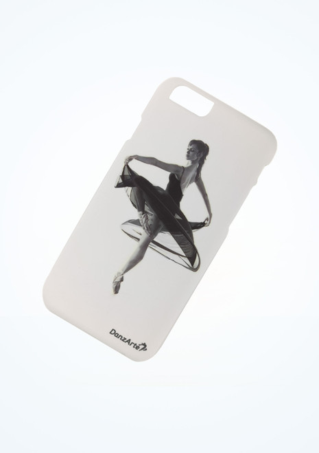 Coque danseuse en pointe iPhone 6/6s Danzarte