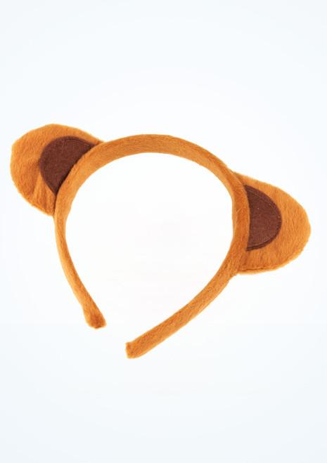 Oreilles Marrons Brown [Marron]