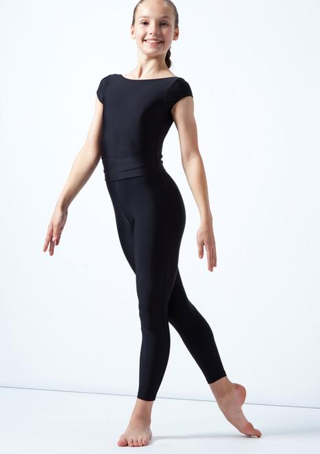 Académique de danse avec ceinture ados Move Dance Natalia