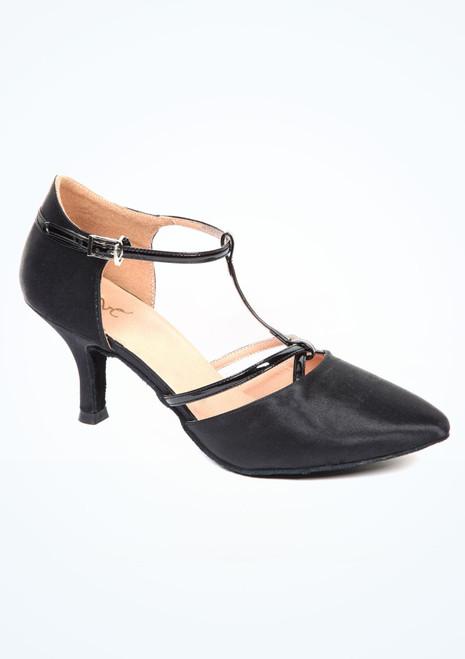 Chaussure de Danse Move Esme 6,5cm Noir. [Noir]