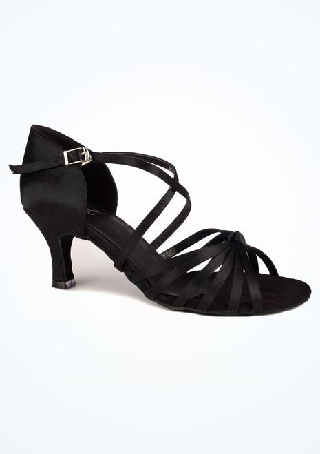 Chaussure de Danse Move Sadie 6cm Noir. [Noir]