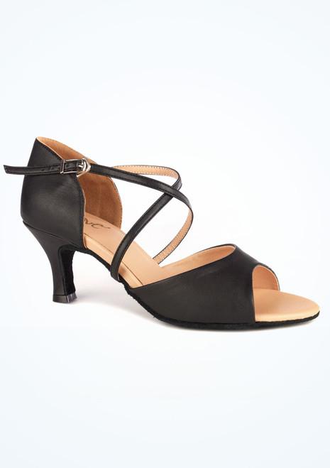 Chaussure de Danse Move Maria 6cm Noir. [Noir]